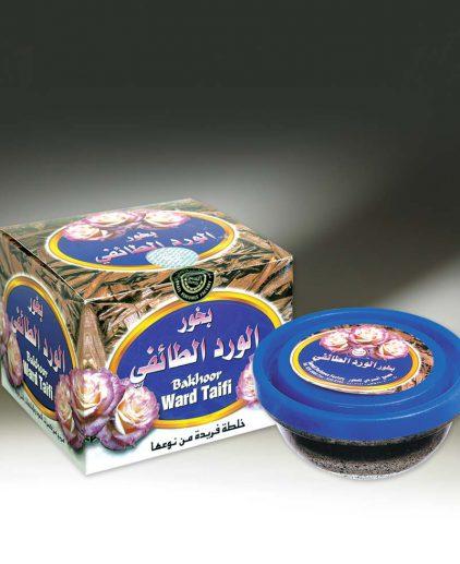 Bakhoor-Ward-Taifi