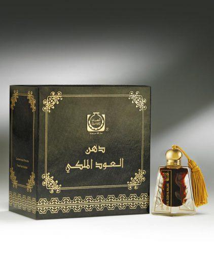 Dehan-Oudh-Al-malaki