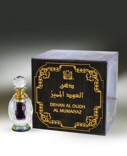 Dehan-Oudh-Al-mumaiyaz