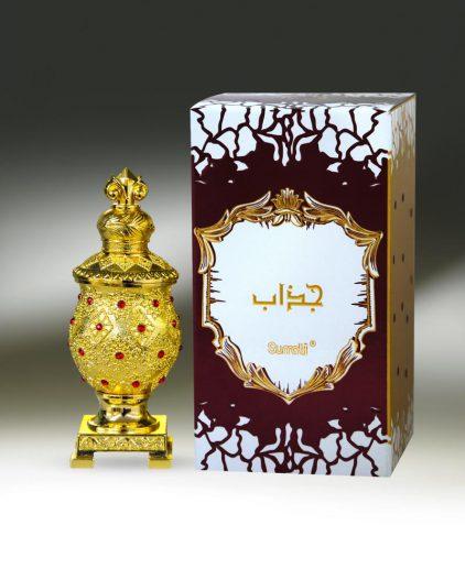 Jazaab