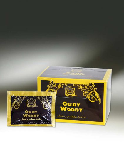 Oudy-Woody